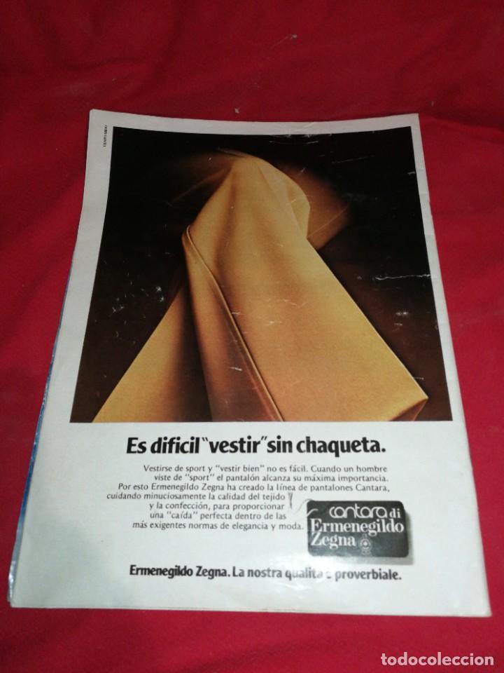 Cine: FOTOGRAMAS (1977), NÚMERO 1504. - Foto 2 - 222721495
