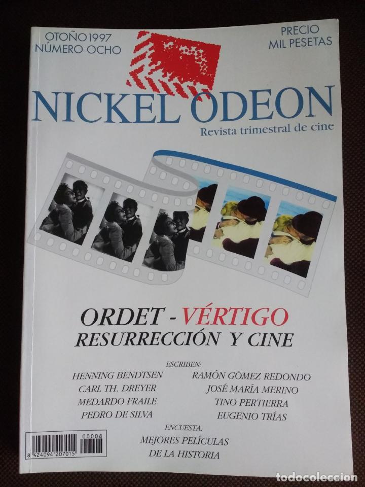 Cine: Colección Completa Revista NIckelodeon Los 33 Números - Foto 9 - 222843817