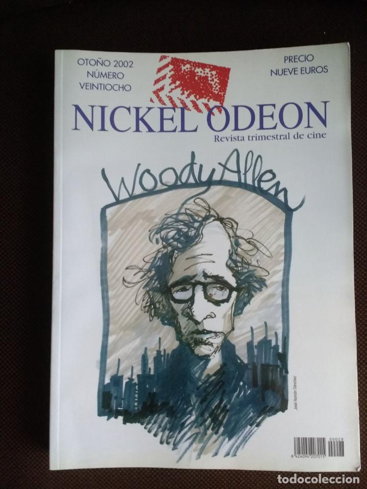 Cine: Colección Completa Revista NIckelodeon Los 33 Números - Foto 29 - 222843817