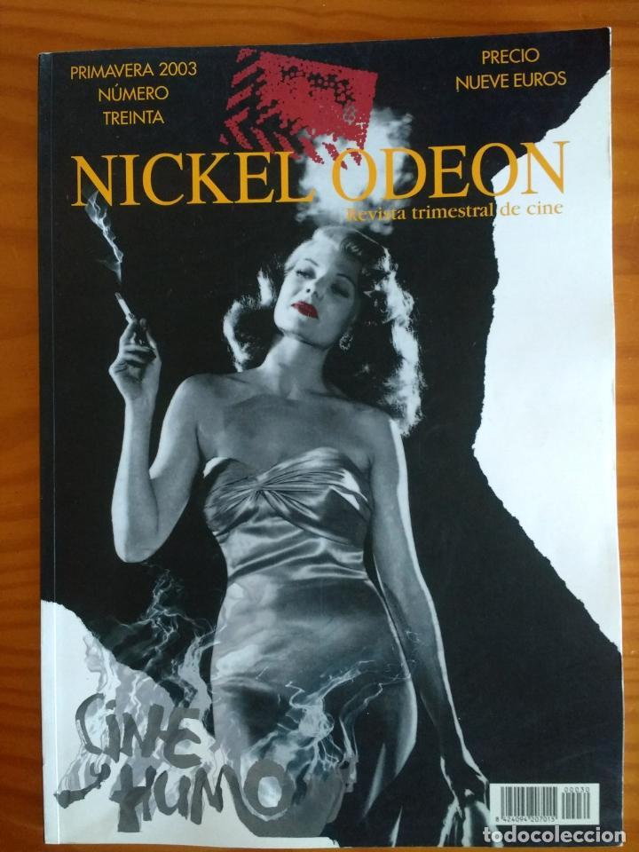 Cine: Colección Completa Revista NIckelodeon Los 33 Números - Foto 31 - 222843817