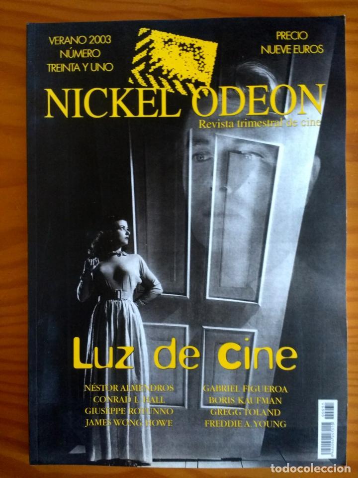 Cine: Colección Completa Revista NIckelodeon Los 33 Números - Foto 32 - 222843817