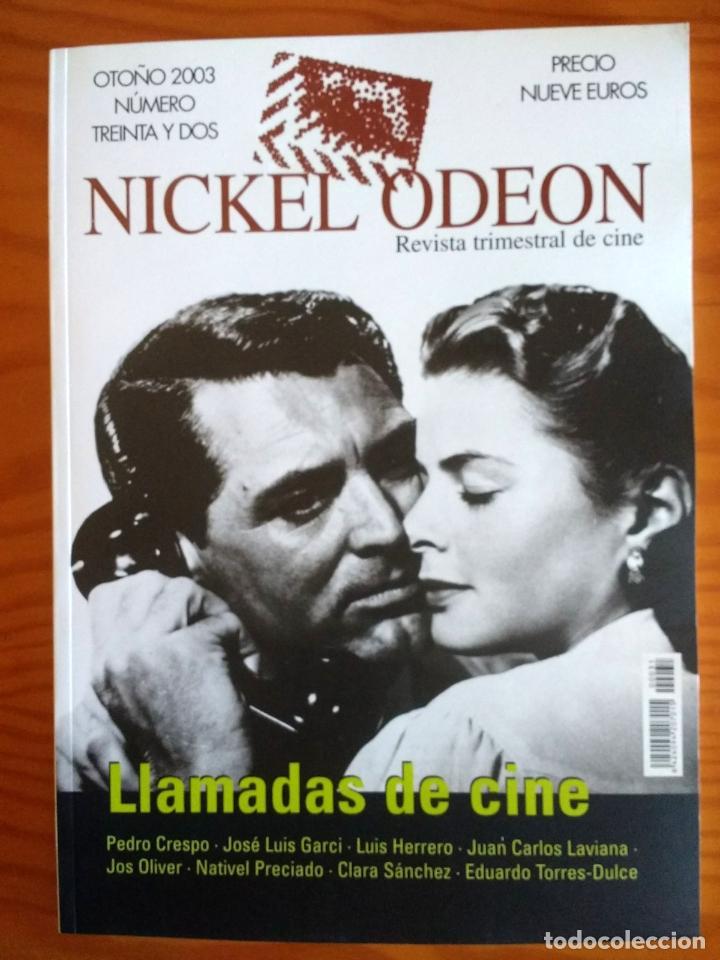 Cine: Colección Completa Revista NIckelodeon Los 33 Números - Foto 33 - 222843817