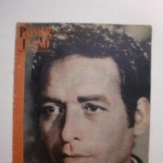 Cine: 1/1/1961 JORGE MISTRAL - ADOLFO MARSILLACH - FRANCISCO RABAL MAMBRU - LOLA FLORES - JULIO COLL ISASI. Lote 223032211
