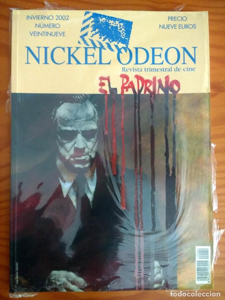 Cine: Colección Completa Revista NIckelodeon Los 33 Números - Foto 30 - 222843817
