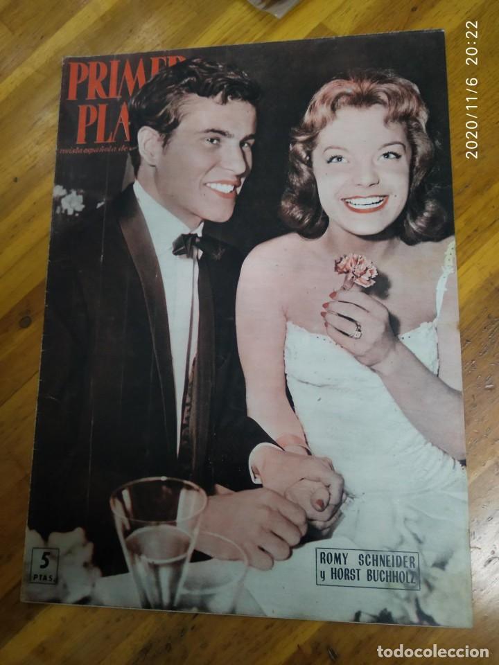 REVISTA CINEMUNDO (Cine - Revistas - Primer plano)