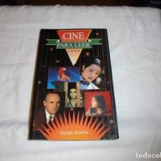 Cine: CINE PARA LEER AÑO 1994. Lote 224118135