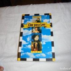 Cine: CINE PARA LEER AÑO 1993. Lote 224118255