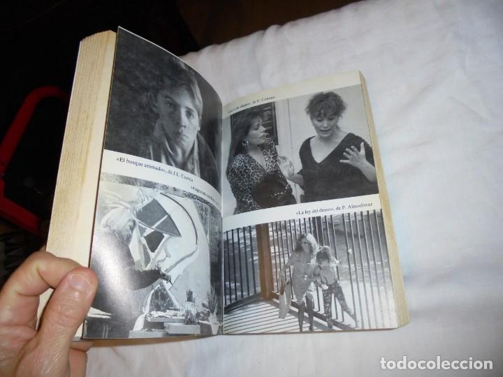Cine: CINE PARA LEER AÑO 1987 - Foto 5 - 224119476