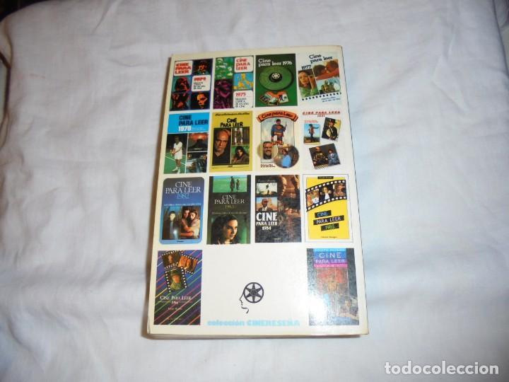 Cine: CINE PARA LEER AÑO 1987 - Foto 10 - 224119476