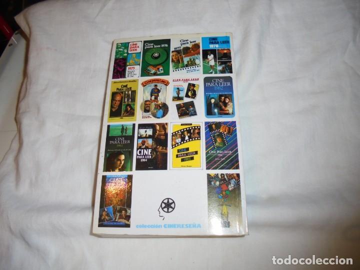 Cine: CINE PARA LEER AÑO 1989 - Foto 11 - 224120466