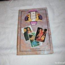 Cine: CINE PARA LEER AÑO 1990. Lote 224120646