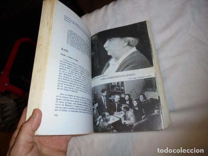 Cine: CINE PARA LEER AÑO 1986 - Foto 7 - 224120948