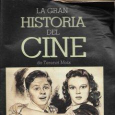 Cine: LA GRAN HISTORIA DEL CINE DE TERENCI MOIX CAPITULO 71. Lote 224748097