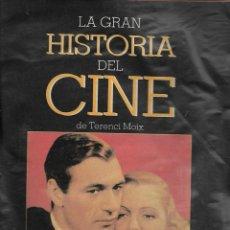 Cine: LA GRAN HISTORIA DEL CINE DE TERENCI MOIX CAPITULO 67. Lote 224748803