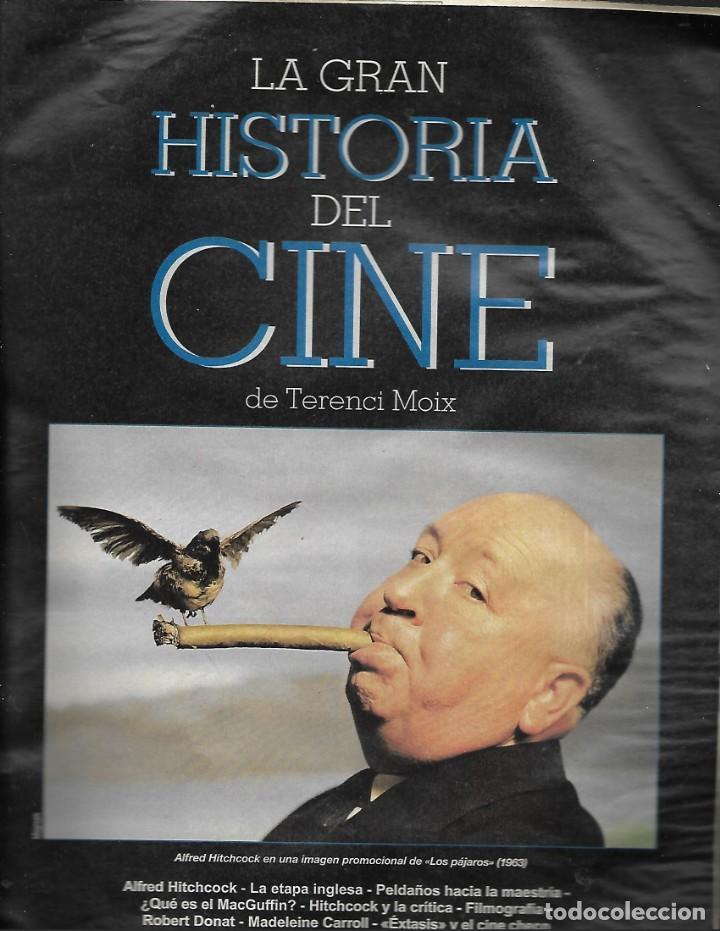LA GRAN HISTORIA DEL CINE DE TERENCI MOIX CAPITULO 66 (Cine - Revistas - La Gran Historia del cine)
