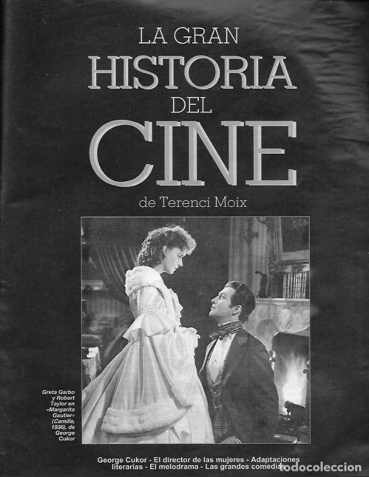 LA GRAN HISTORIA DEL CINE DE TERENCI MOIX CAPITULO 60 (Cine - Revistas - La Gran Historia del cine)