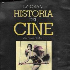 Cine: LA GRAN HISTORIA DEL CINE DE TERENCI MOIX CAPITULO 48. Lote 224752332