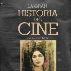 Cine: LA GRAN HISTORIA DEL CINE DE TERENCI MOIX CAPITULO 37. Lote 224752891