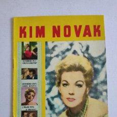 Cine: REVISTA PARA MAYORES - COLECCIÓN CINECOLOR, Nº 18 - KIM NOVAK - AÑO 1958. Lote 224898881