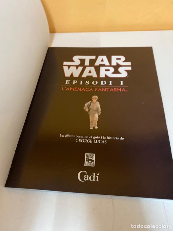Cine: Star wars episodi I - Foto 2 - 226409958