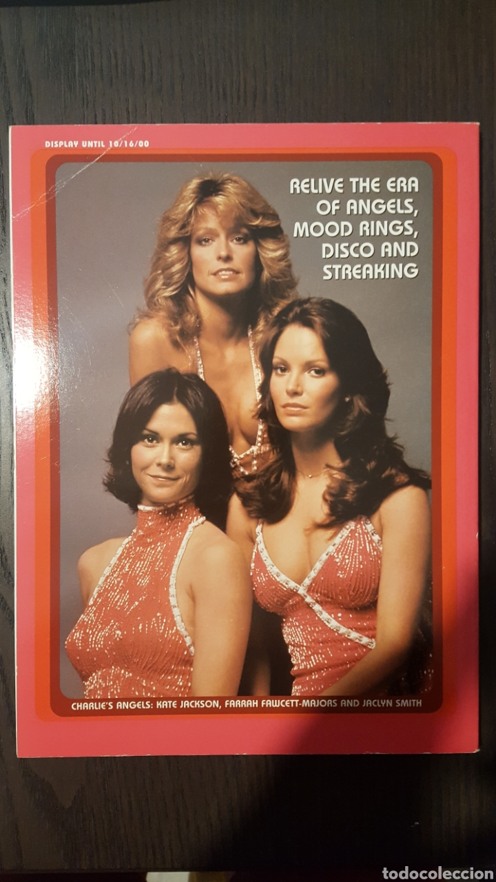Cine: Revista - People Weekly Celebrates the 70s Special Collectors Edition John Travolta Cover - Foto 2 - 227006960