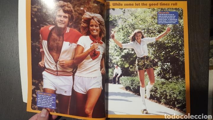 Cine: Revista - People Weekly Celebrates the 70s Special Collectors Edition John Travolta Cover - Foto 5 - 227006960