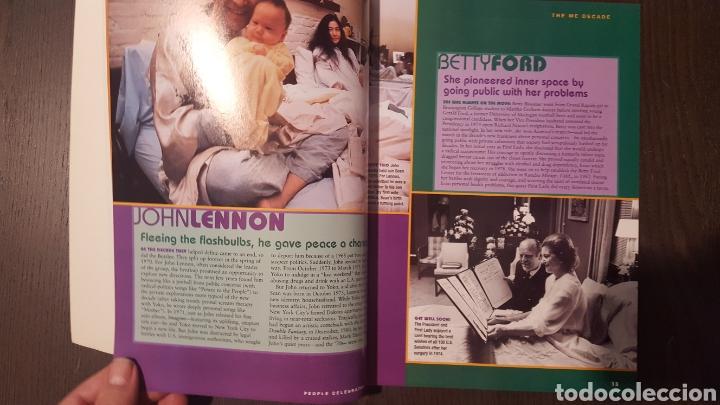Cine: Revista - People Weekly Celebrates the 70s Special Collectors Edition John Travolta Cover - Foto 7 - 227006960