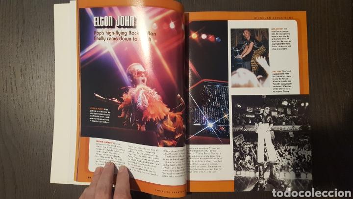 Cine: Revista - People Weekly Celebrates the 70s Special Collectors Edition John Travolta Cover - Foto 10 - 227006960