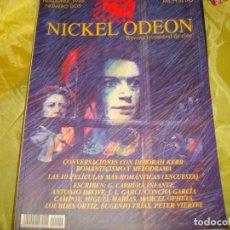 Cinéma: NICKEL ODEON Nº 2. PRIMAVERA 1996. . REVISTA DE CINE. Lote 227220635