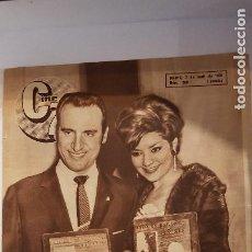 Cine: Nº260 ABRIL 1966. Lote 227734810