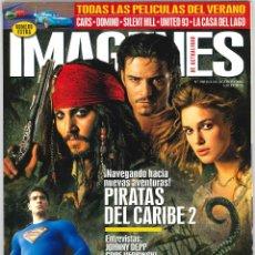 Cine: IMAGENES DE ACTUALIDAD 260. Lote 230042055