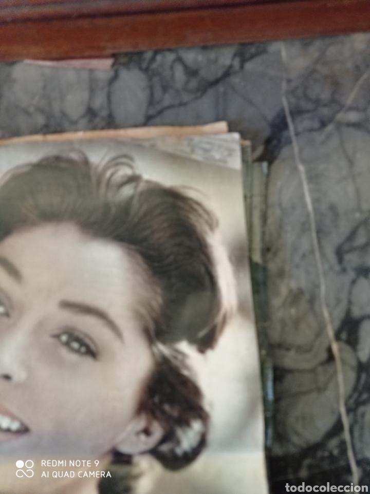 Cine: Revista cinematográfica Primer Plano. Maureen Swanson. Década de los 50 - Foto 2 - 230509515
