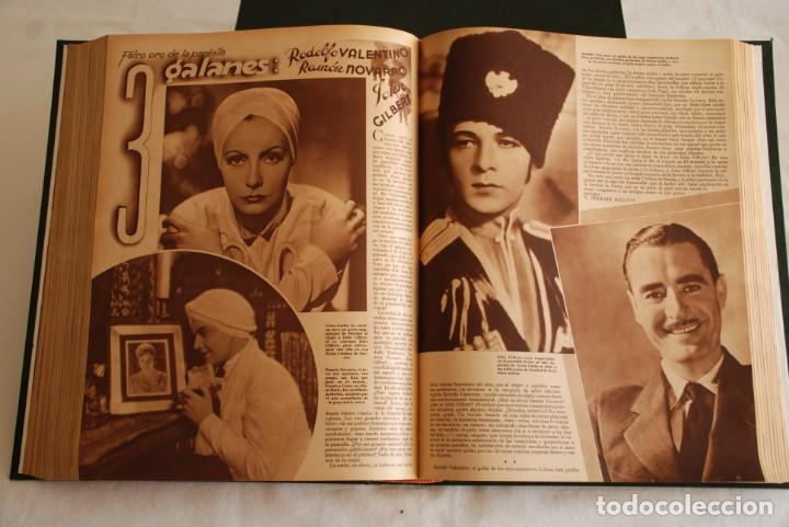 Cine: Cinegramas - Tres Albumes - Foto 3 - 233380625