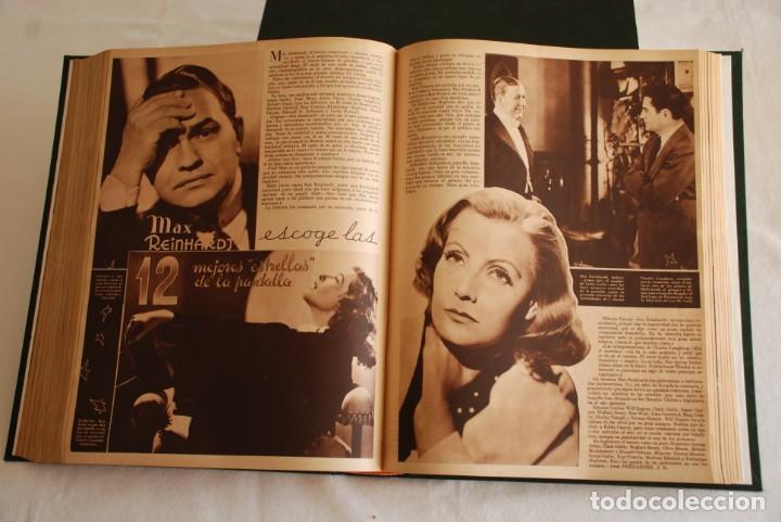 Cine: Cinegramas - Tres Albumes - Foto 9 - 233380625