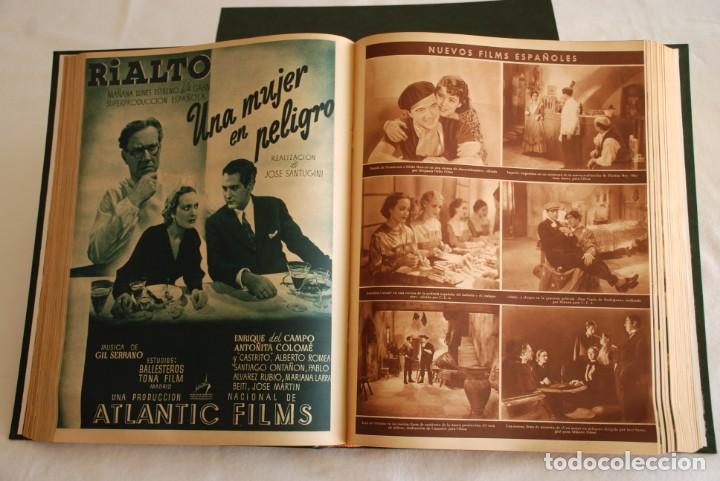 Cine: Cinegramas - Tres Albumes - Foto 15 - 233380625