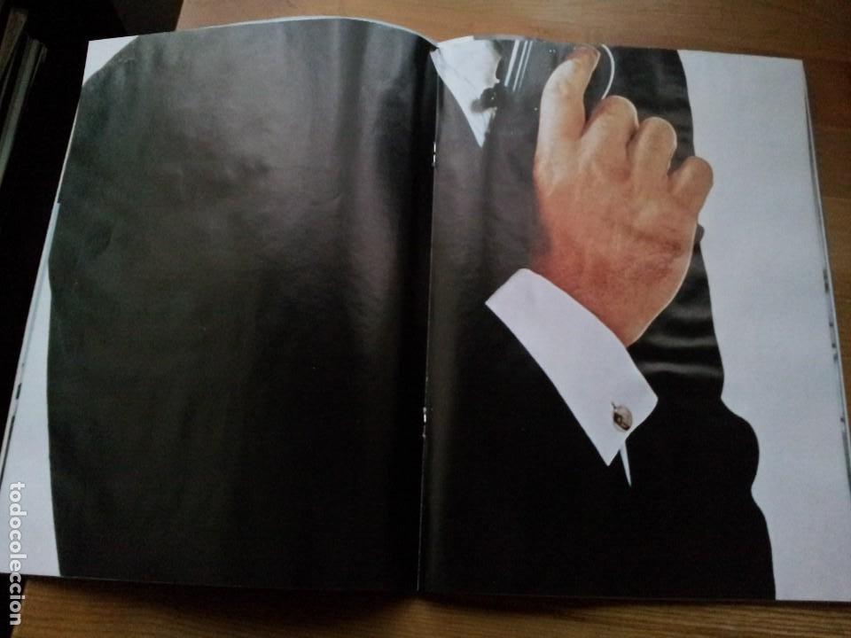 Cine: lote 8 revistas de cine - accion - Nº 2003,2005,2006,2007,2008,2010,2011,2012 - año 2020 con posters - Foto 5 - 234100260