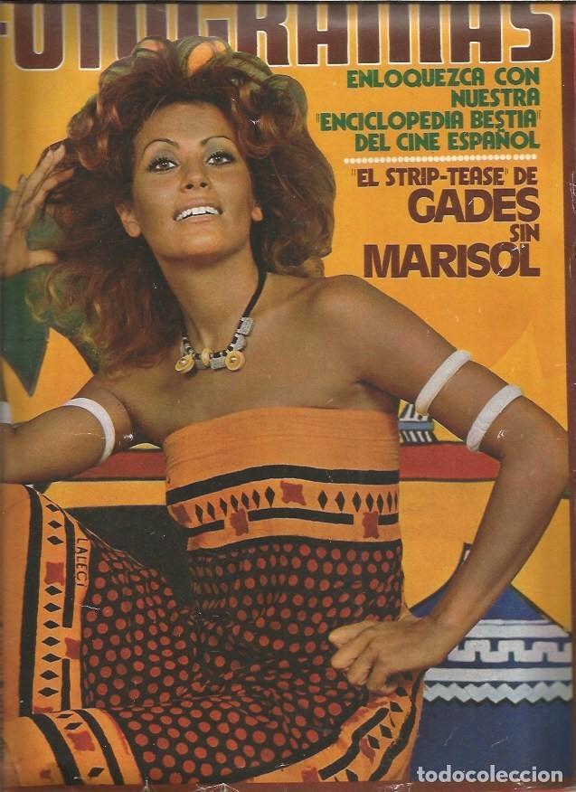 FOTOGRAMAS 1310 (Cine - Revistas - Fotogramas)