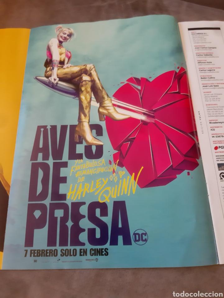 Cine: Revista Cinerama, Yelmo Cines, 290. Febrero 2.020 - Foto 4 - 236903595