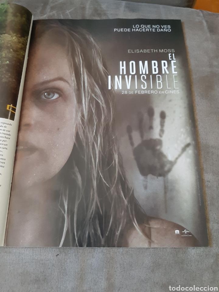 Cine: Revista Cinerama, Yelmo Cines, 290. Febrero 2.020 - Foto 5 - 236903595