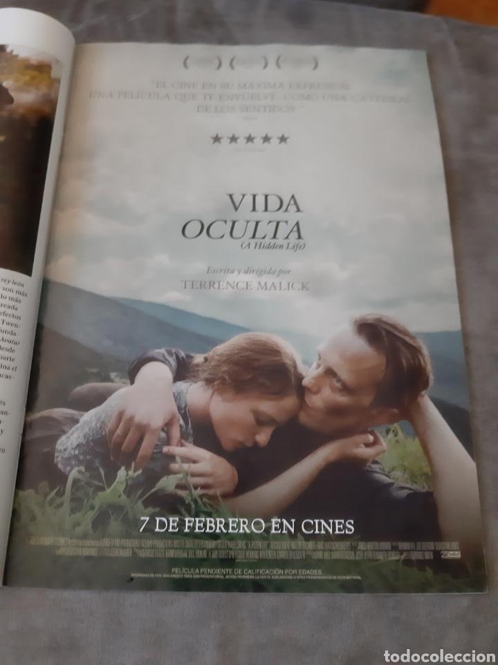 Cine: Revista Cinerama, Yelmo Cines, 290. Febrero 2.020 - Foto 6 - 236903595