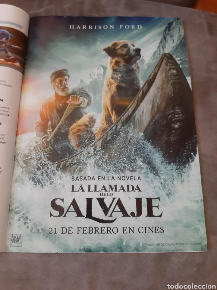 Cine: Revista Cinerama, Yelmo Cines, 290. Febrero 2.020 - Foto 7 - 236903595