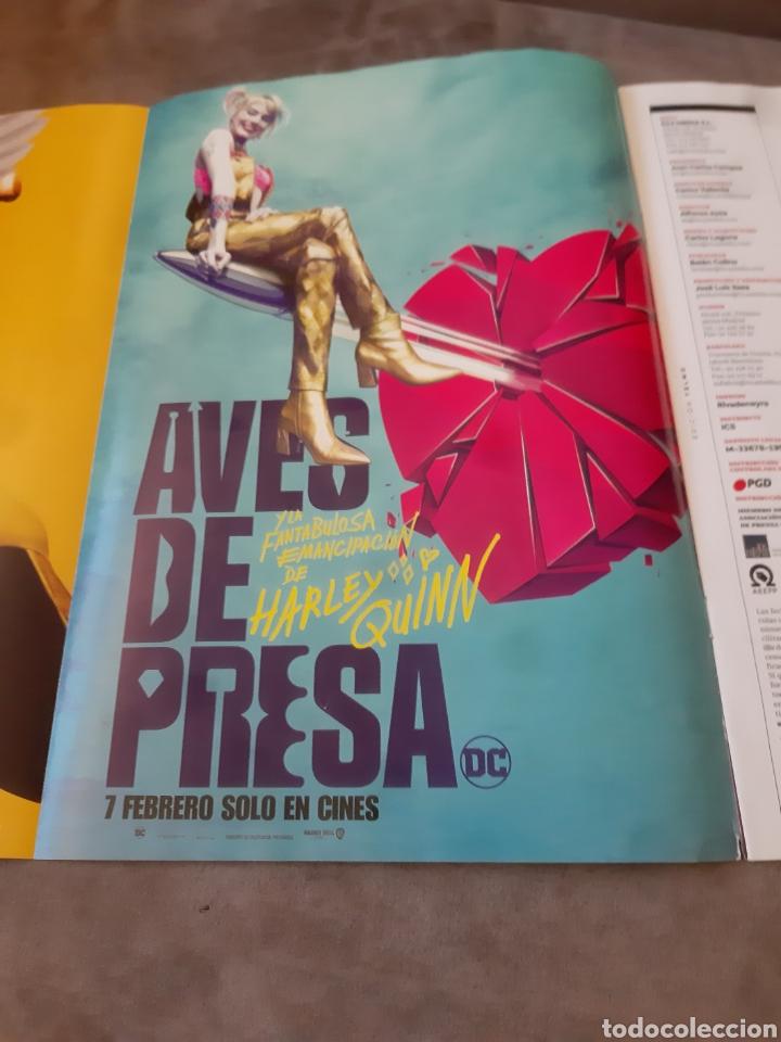 Cine: Revista Cinerama, Yelmo Cines, n° 290. Febrero 2.020 - Foto 6 - 236904100