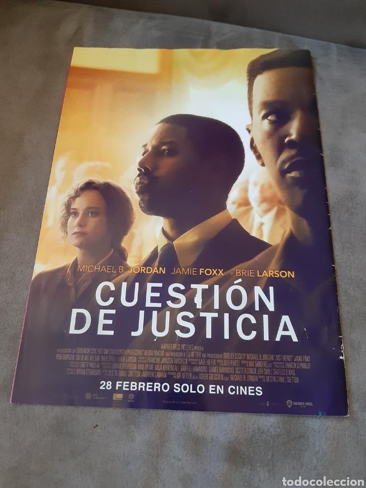 REVISTA CINERAMA, YELMO CINES, N° 290. FEBRERO 2.020 (Cine - Revistas - Cinerama)