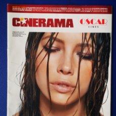 Cine: CINERAMA - MARZO 2005. Lote 237164910