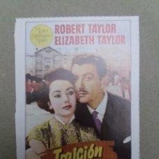 Cine: TRAICIÓN. Lote 237166255