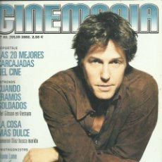 Cinema: REVISTA CINEMANIA NUMERO 82. Lote 238808135