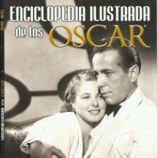 Cinema: ENCICLOPEDIA DE LOS OSCARS 1940-1945. Lote 238871950