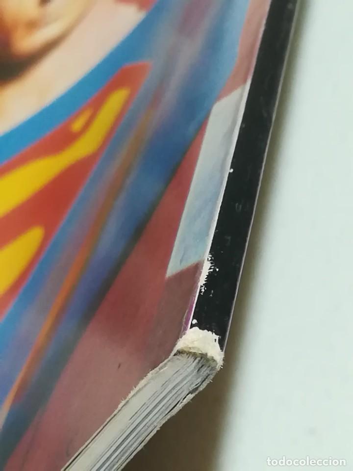 Cine: REVISTA MONOFRÁFICA SUPERMAN FILM - EDICIONES VÉRTICE - Foto 26 - 239664460