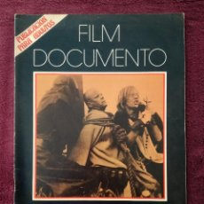 Cine: LOS DIABLOS DE KEN RUSSELL - FILM DOCUMENTO. Lote 240289035
