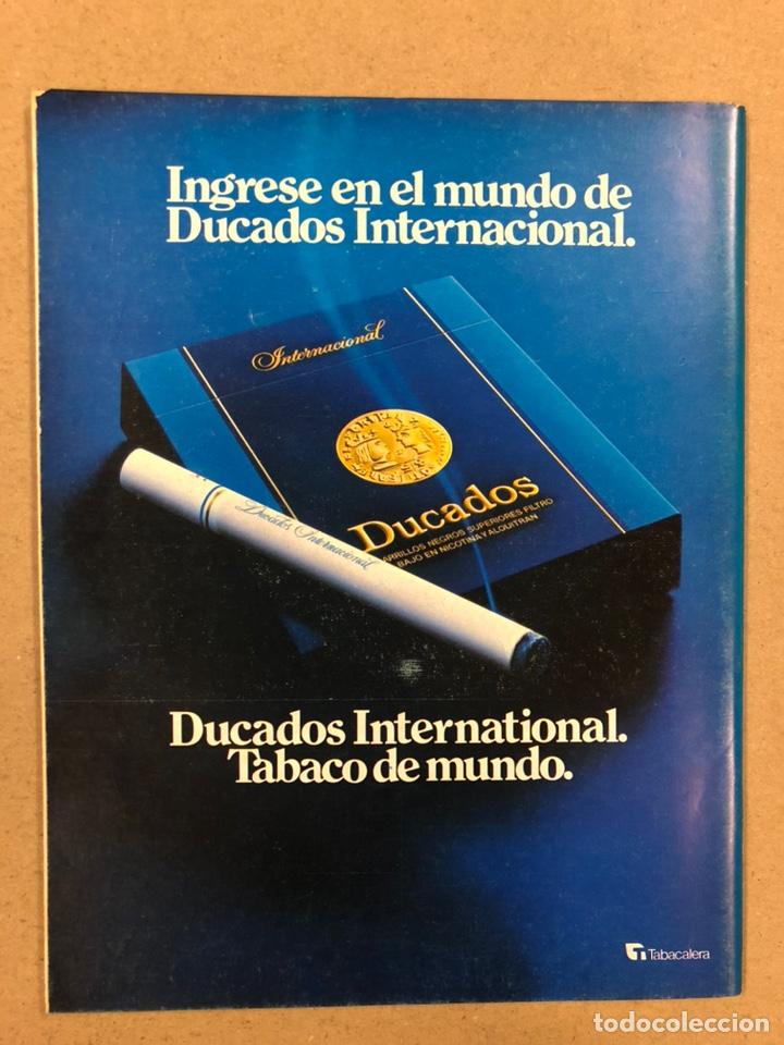 Cine: PAPELES DE CINE CASABLANCA N° 31-32 (1983). FESTIVAL CANNES '83, VICTOR ERICE,... - Foto 3 - 240496120